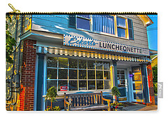 Eckarts Luncheonette Carry-all Pouch