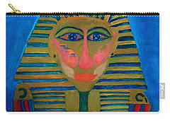 Egypt Ancient  Carry-all Pouch