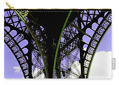 Eiffel Lace Carry-all Pouch