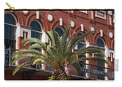 El Centro Espanol De Tampa Carry-all Pouch