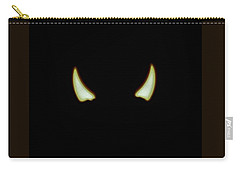 El Diablo Carry-all Pouch