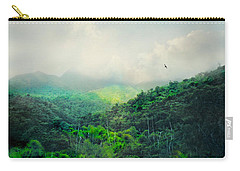 El Yunque National Rain Forest Carry-all Pouch