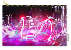 Electric Gone Wild Carry-all Pouch