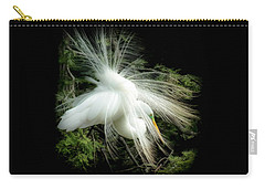Elegance Of Creation Carry-all Pouch