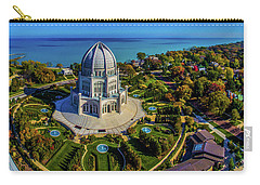 Houses Of Worship Photographs Carry-All Pouches