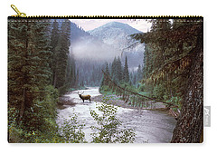 Elk Crossing 2 Carry-all Pouch