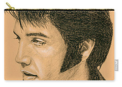 Elvis Las Vegas 69 Carry-all Pouch