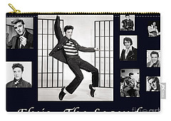 Elvis Presley - The Legend Carry-all Pouch