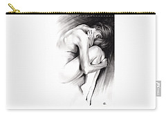 Embryonic IIi Carry-all Pouch by Paul Davenport