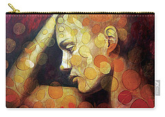 Emotions Carry-all Pouch