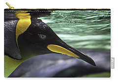 King's Eye Carry-all Pouch by Ray Warren