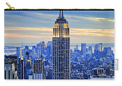 Big Apple Carry-All Pouches