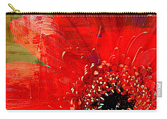 Empowerment Carry-all Pouch by Leanna Lomanski