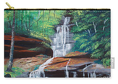 Empress Falls Australia Carry-all Pouch