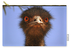 Emu Upfront Carry-all Pouch