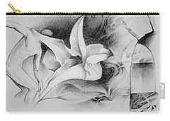 En Voyage Carry-all Pouch