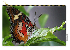 Enchanted Butterfly Carry-all Pouch
