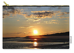 Enchanting Sunset Carry-all Pouch