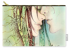 Encounter  From Love Angels Series Carry-all Pouch