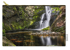 Enders Falls Carry-all Pouch by Bill Wakeley
