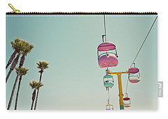 Endless Summer Carry-all Pouch by Melanie Alexandra Price