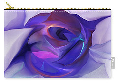 Energing Artist Carry-all Pouch by David Lane