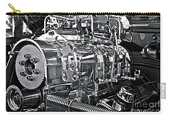 Engine Envy Carry-all Pouch