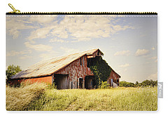 Englewood Barn Carry-all Pouch