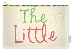 Little Things Photographs Carry-All Pouches