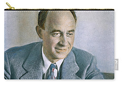 Enrico Fermi (1901-1954) Carry-all Pouch by Granger