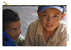Ensenada Boys 07 Carry-all Pouch