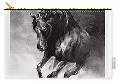 Equine Carry-all Pouch
