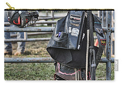 Equipment Carry-all Pouch by Denise Romano