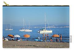 Erikousa Beach One Carry-all Pouch