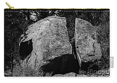 Erratic Carry-all Pouch