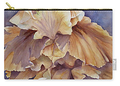 Eruption II--flower Of Rebirth Carry-all Pouch