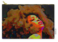 Erykah Badu Carry-all Pouch