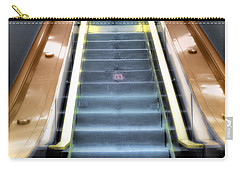 Escalator To Heaven Carry-all Pouch