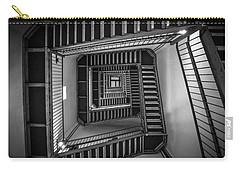 Escher Carry-all Pouch