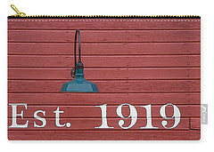 Est 1919 Carry-all Pouch