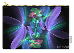 Ethereal Dreams Carry-all Pouch