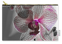 Ethereal Orchid Carry-all Pouch