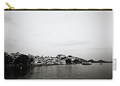 Ethereal Udaipur Carry-all Pouch