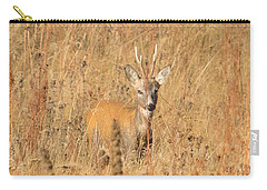 European Roe Deer Carry-all Pouch