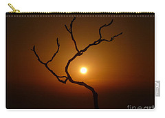 Evening Branch Original Carry-all Pouch