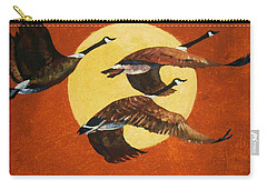 Soaring Migration Carry-all Pouch