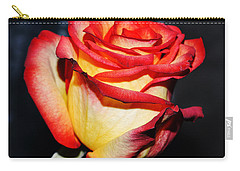 Event Rose 3 Carry-all Pouch