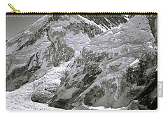 Everest Sunrise Carry-all Pouch by Shaun Higson