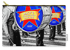 Everyone Loves A Parade Carry-all Pouch
