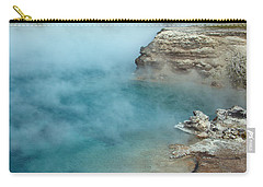 Excelsior Geyser Crater Carry-all Pouch